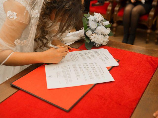 La boda de Dani y Yez en Terrassa, Barcelona 25