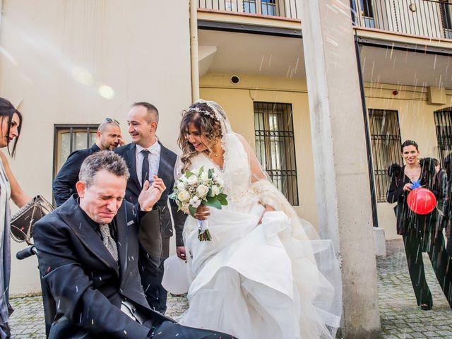 La boda de Dani y Yez en Terrassa, Barcelona 26