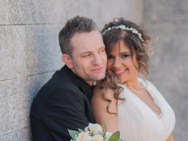 La boda de Yez y Dani
