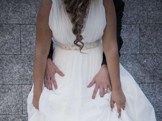 La boda de Dani y Yez en Terrassa, Barcelona 1