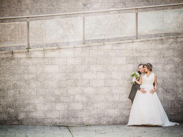 La boda de Dani y Yez en Terrassa, Barcelona 2