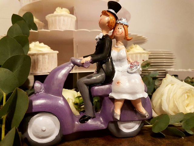 La boda de Dani y Yez en Terrassa, Barcelona 35
