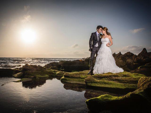 La boda de Zuhaitz y Marah en Santurtzi, Vizcaya 4