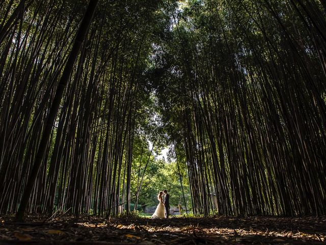La boda de Zuhaitz y Marah en Santurtzi, Vizcaya 16