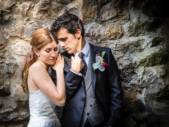 La boda de Zuhaitz y Marah en Santurtzi, Vizcaya 20