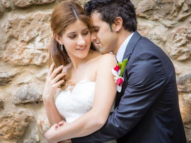 La boda de Zuhaitz y Marah en Santurtzi, Vizcaya 21