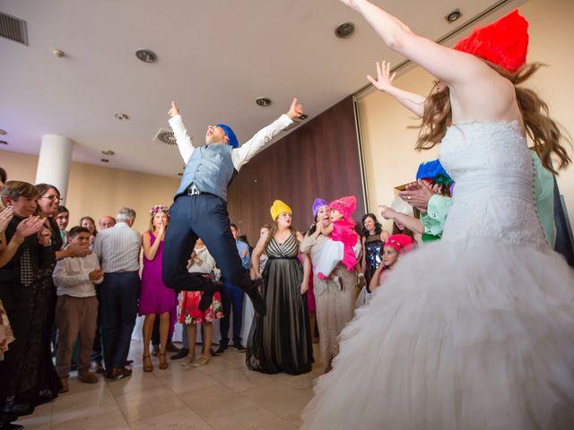 La boda de Zuhaitz y Marah en Santurtzi, Vizcaya 24