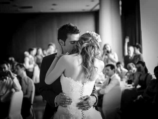 La boda de Zuhaitz y Marah en Santurtzi, Vizcaya 31