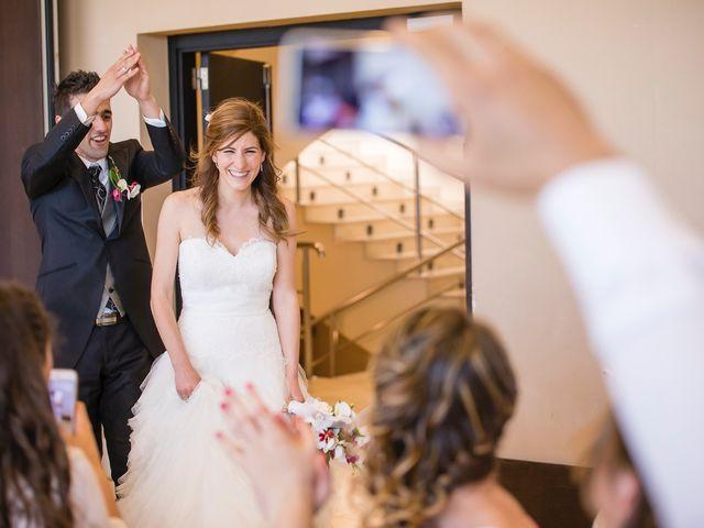La boda de Zuhaitz y Marah en Santurtzi, Vizcaya 41