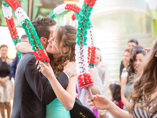 La boda de Zuhaitz y Marah en Santurtzi, Vizcaya 51