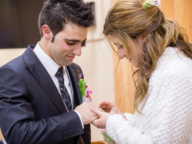 La boda de Zuhaitz y Marah en Santurtzi, Vizcaya 55
