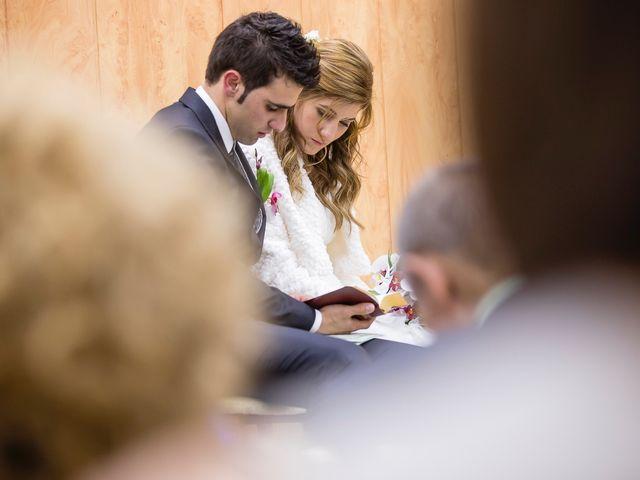 La boda de Zuhaitz y Marah en Santurtzi, Vizcaya 57