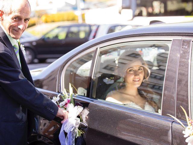 La boda de Zuhaitz y Marah en Santurtzi, Vizcaya 61