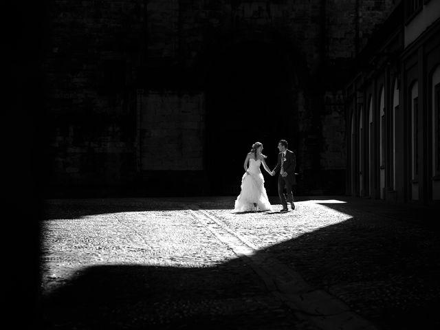 La boda de Zuhaitz y Marah en Santurtzi, Vizcaya 66