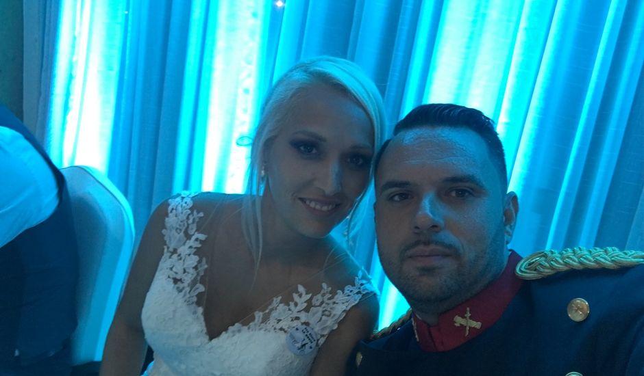 La boda de Omar y Kiara en Las Palmas De Gran Canaria, Las Palmas
