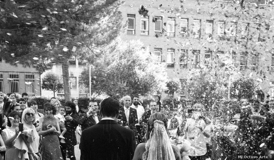 La boda de Freddy y Rebeca en Guadalajara, Guadalajara