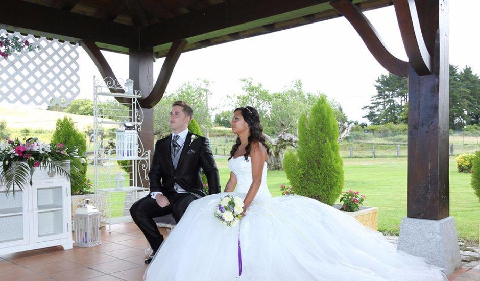 La boda de Borja y Ruth en Laukiz, Vizcaya
