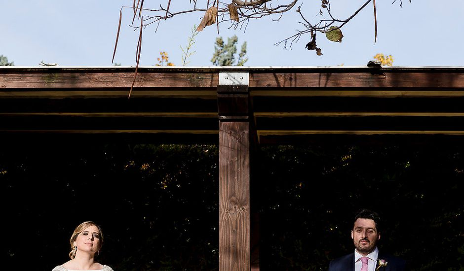 La boda de Javi y Sonia en Zaragoza, Zaragoza