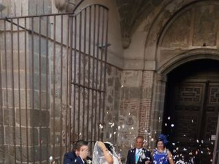 La boda de Jessy y Ricardo 1