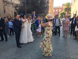 La boda de Jessy y Ricardo