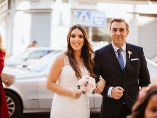 La boda de Maria Luz y Jose Javier 1