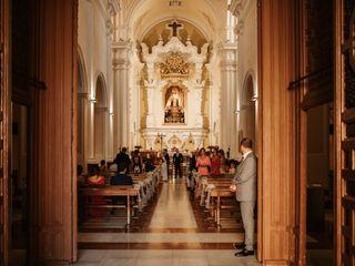 La boda de Maria Luz y Jose Javier 2