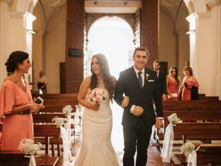 La boda de Maria Luz y Jose Javier 3