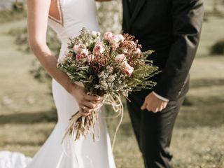 La boda de Nieves y Fernando 2
