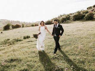 La boda de Nieves y Fernando 3