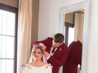 La boda de Agueda y Roberto 3