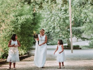 La boda de Alba y Ernest 3
