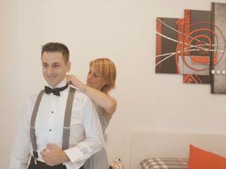 La boda de Paulina y Marc 3