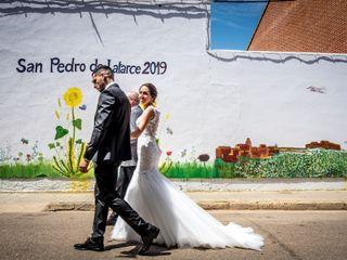 La boda de Azahara y David 2