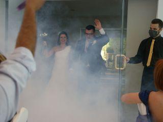 La boda de David y Tania 2