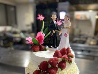 La boda de Estefanía y Daniel 2