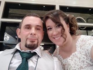 La boda de Naza y Berto 3