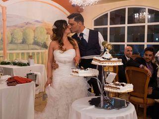 La boda de Soledad y Miqueas