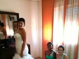 La boda de Gemma y Pablo 3