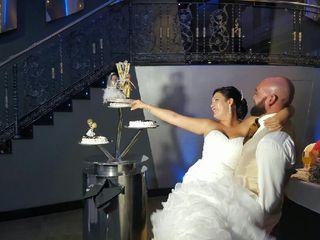 La boda de Gemma y Pablo