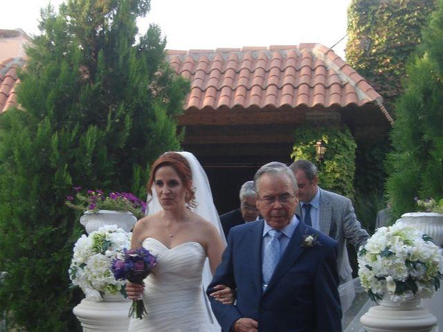 La boda de JuanPe y Noelia en Madrid, Madrid 4