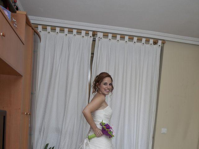 La boda de JuanPe y Noelia en Madrid, Madrid 10