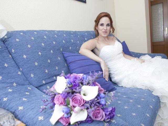 La boda de JuanPe y Noelia en Madrid, Madrid 11