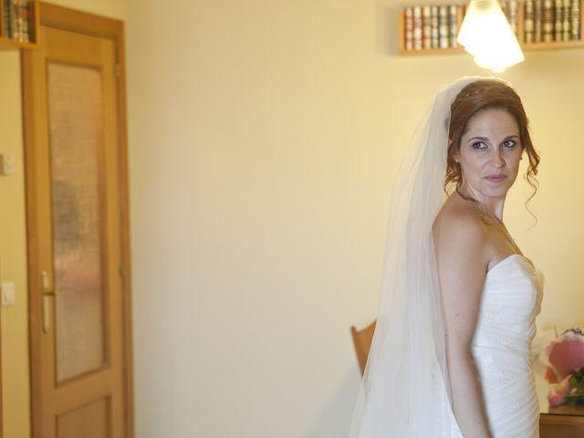 La boda de JuanPe y Noelia en Madrid, Madrid 13