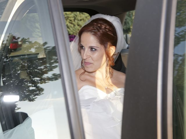 La boda de JuanPe y Noelia en Madrid, Madrid 14