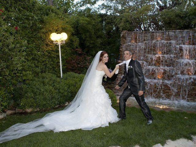 La boda de JuanPe y Noelia en Madrid, Madrid 1