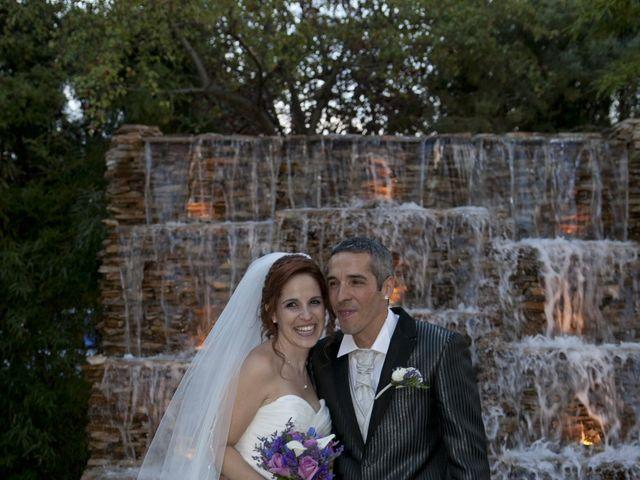 La boda de JuanPe y Noelia en Madrid, Madrid 2