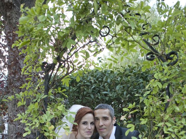 La boda de JuanPe y Noelia en Madrid, Madrid 19