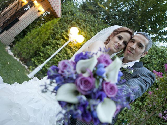 La boda de JuanPe y Noelia en Madrid, Madrid 20