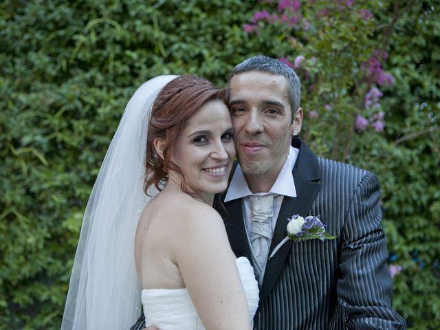 La boda de JuanPe y Noelia en Madrid, Madrid 21