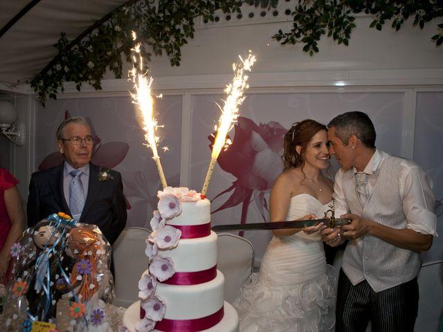 La boda de JuanPe y Noelia en Madrid, Madrid 23